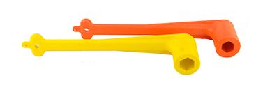 Aqua Lube | Floating Prop Wrench